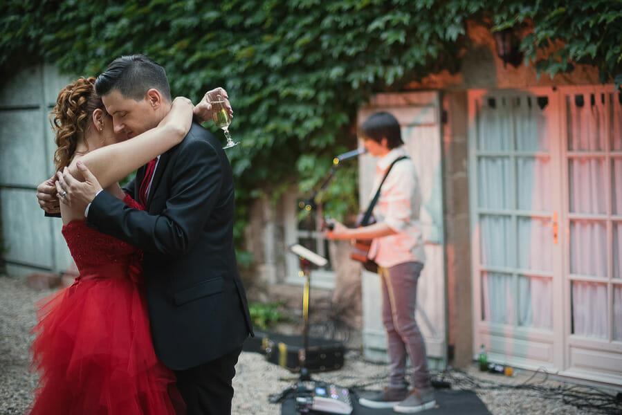 Mariage intimiste à Toulouse et Cordes-Sur-Ciel