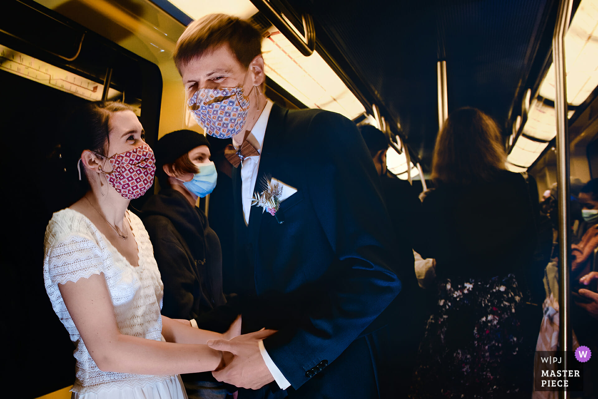 Awards en photos de mariage