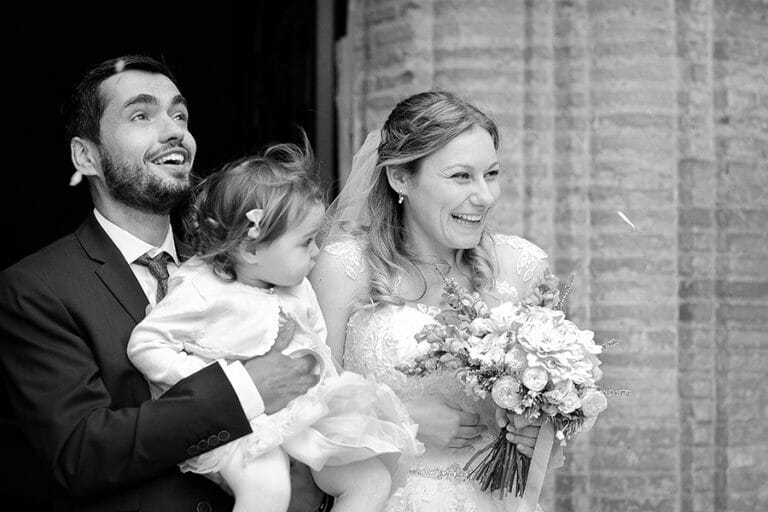 Mariage aux Écuries de la Tour